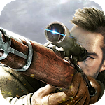 Sniper 3D Strike Assassin Ops - Gun Shooter Game 2.3.3 (Mod Money)