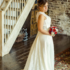 Wedding photographer Kseniya Popova (Ksenyia). Photo of 05.12.2016