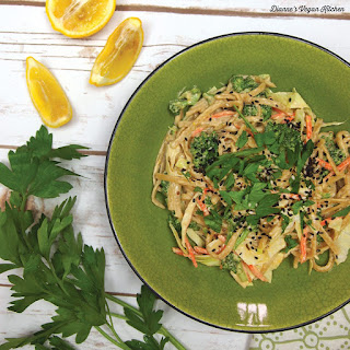 Tahini Noodles Recipes