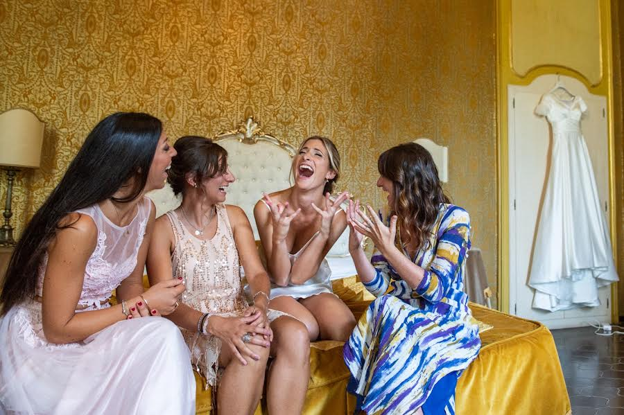 Wedding photographer Veronica Onofri (veronicaonofri). Photo of 25.09.2018