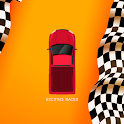 Exciting races icon