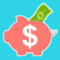 LuckyCash - Win real money and coupons ! icon