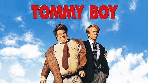 Image result for tommy boy movie poster free use