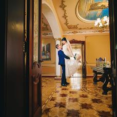 Wedding photographer Aleksey Soldatov (soldatoff). Photo of 05.07.2018