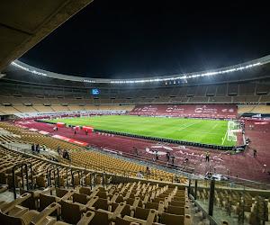 🎥 Les stades de l'Euro : Séville, solution de repli de l'Espagne