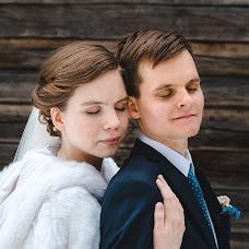 Wedding photographer Joel Järvinen (Jarvinen). Photo of 24.12.2018