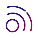 MINI-LINK Alignment icon