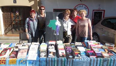"""Photo: 10.03.13: L'Association """"Ensemble pour les Femmes"""""""