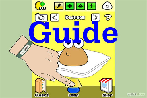 RP Guide for Pou
