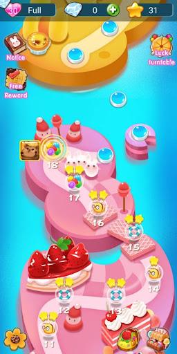 Crystal sugar Milk android2mod screenshots 5