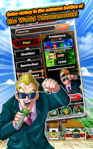 DRAGON BALL Z DOKKAN BATTLE MOD 3.12.2 (Unlimited Money) Apk 5