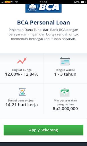 Unduh Kta Bca Personal Loan Online Apk Untuk Android Versi Terbaru