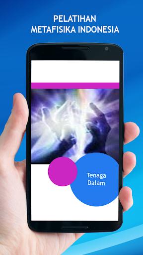 Pelatihan Metafisika Indonesia
