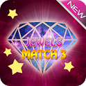 Jewels Classic- Match 3 Deluxe icon
