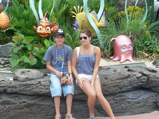 trip report : 5,6 et 7 de Aout  Disneyland florida P1030622