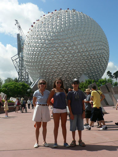 trip report : 5,6 et 7 de Aout  Disneyland florida P1030592