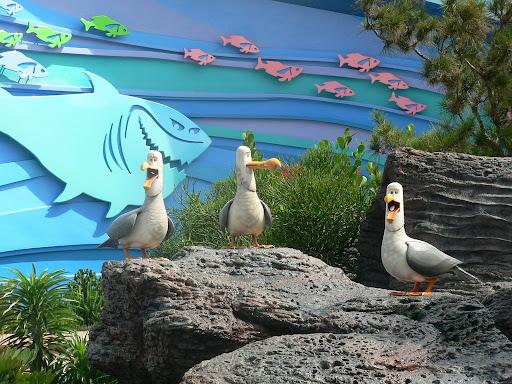 trip report : 5,6 et 7 de Aout  Disneyland florida P1030594