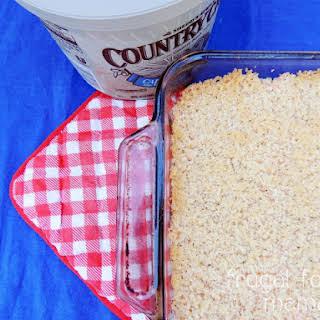 Breaded Chicken Casserole Recipes.