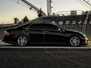 クラウンアスリート GRS200のカスタム事例画像 𝐘さんの2020年09月10日11:09の投稿