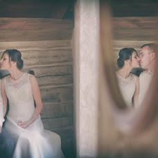Wedding photographer Nataliya Kanavalova (Nata646464). Photo of 26.09.2014