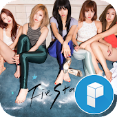 FIESTAR Sexy Color Theme