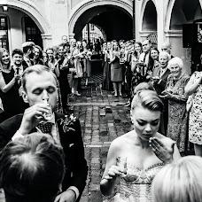 Wedding photographer Martynas Ozolas (ozolas). Photo of 06.09.2018