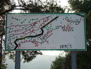 Photo: Lugar de Partida.