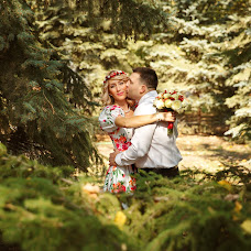 Wedding photographer Anastasiya Koneva (NASYA). Photo of 24.09.2014