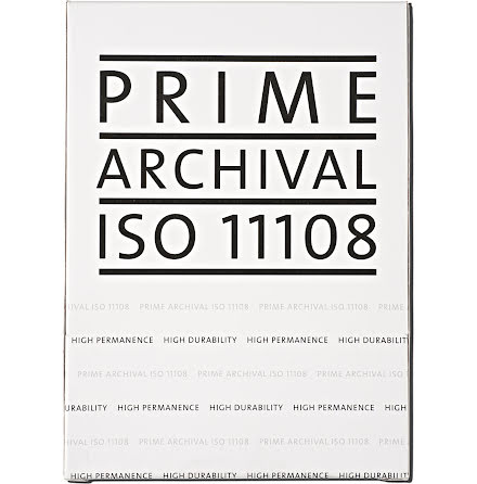 Prime Archival A4 80g 500/fp