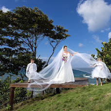 Fotógrafo de bodas Enrique Mancera (enriquemancera). Foto del 14.06.2017