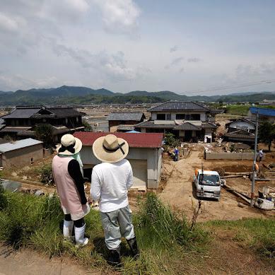 """西日本豪雨被害に""""中抜き""""支援も?義援金と活動支援金の違いと、税制優遇もある「公正な募金を見分ける方法」"""