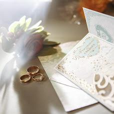 Vestuvių fotografas Nika Pakina (Trigz). Nuotrauka 21.08.2019
