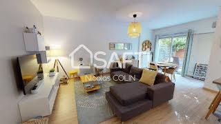 Appartement Bron (69500)