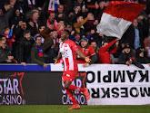 Schalke s'intéresse à Awoniyi, Liverpool ne le laissera pas partir pour moins de 11 millions