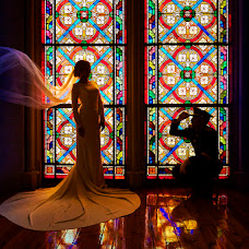 Wedding photographer Ramón Serrano (ramonserranopho). Photo of 29.06.2017