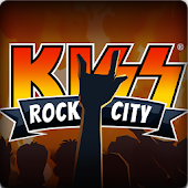 KISS Rock City - Be A Rock Star