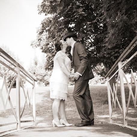 Wedding photographer Adeline Vallin (vallin). Photo of 16.04.2015
