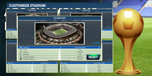 Dream Team Soccer 2020 u0635u0648u0631 2