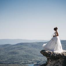 Wedding photographer Olga Murzaeva (HELGAmurzaeva). Photo of 09.10.2017