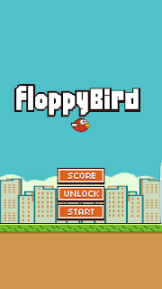 Floppy Bird screenshot 00