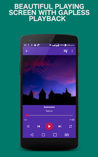 Mp3 Music Player for PC