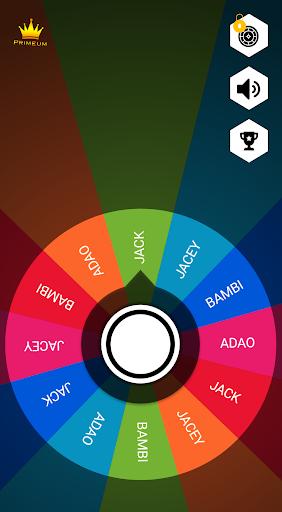 Verdade ou Desafio - Gire a Roda 1.6 screenshots 5