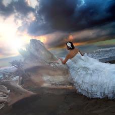 Wedding photographer Cruz Molina (estudiocruzmoli). Photo of 09.06.2016