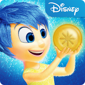 Inside Out Thought Bubbles App icon