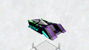 GHOST-cyber MK3