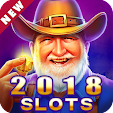 Jackpot Winner Slots - Gratis Las Vegas Casino Games icon