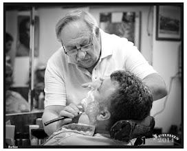 Photo: Barbier