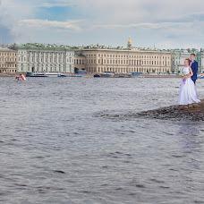 Wedding photographer Evgeniy Ermakovich (Evgeny). Photo of 11.05.2018