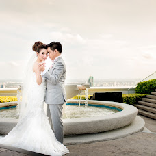 Wedding photographer Ittipol Jaiman (cherryhouse). Photo of 23.02.2017
