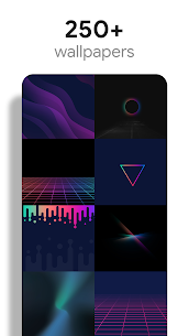 Lines Chroma – Icon Pack 5